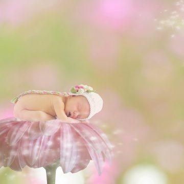 הלוחשת לתינוקות שלא ידעה למי ללחוש – וכיום יש לה מעל עשרות לקוחות שישנים טוב בלילה